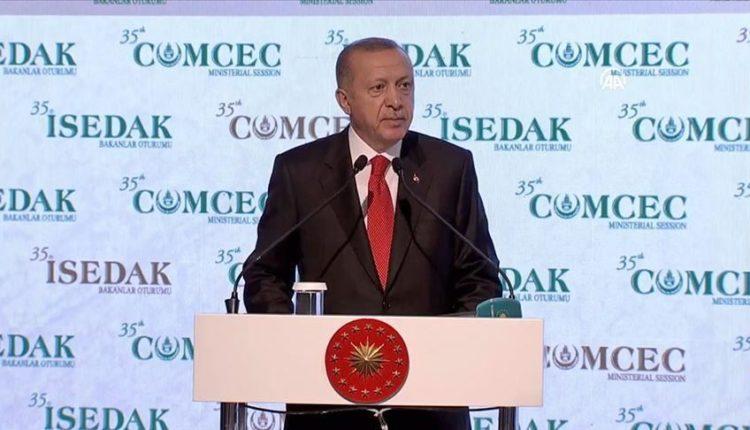 Erdoğan për tërmetin: Gjithë botës islame i bëj thirrje që ta mbështes Shqipërinë