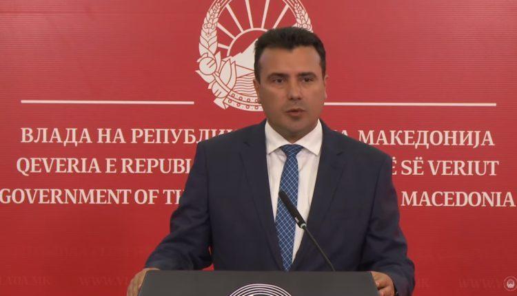 Zaev flet për Katica Janevën: Paraburgimi nuk duhet të jetë dënim