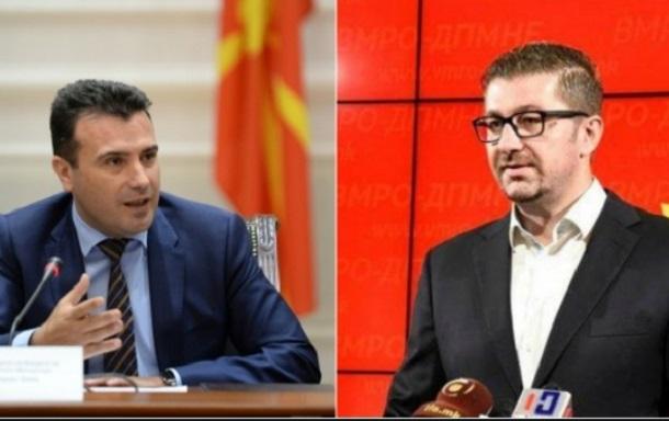 LSDM dhe VMRO nuk i zbulojnë emrat për qeverinë teknike