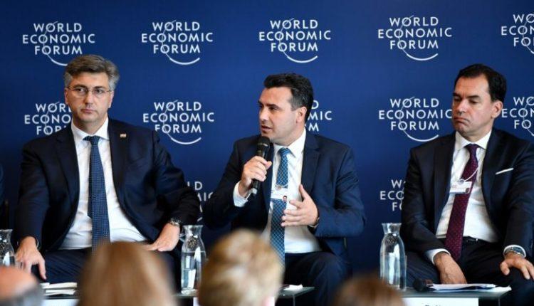 Zaev nga Gjeneva: BE dërgoi sinjal se për rajonin nuk ka alternativë tjetër