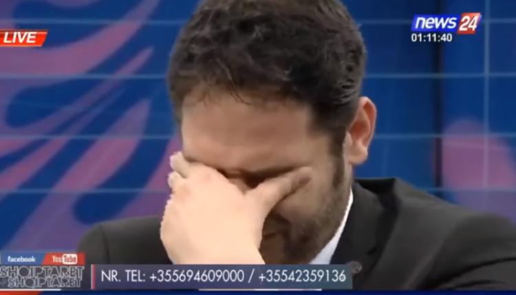 Video që ta thyen zemrën: Unë po vdes nga kanceri dhe dhuroj 35 mijë euro për ata që do të jetojnë (VIDEO)