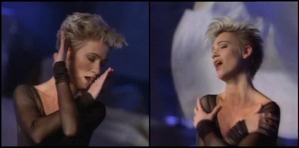 "Vdes këngëtarja e hitit 'Listen to your heart"""