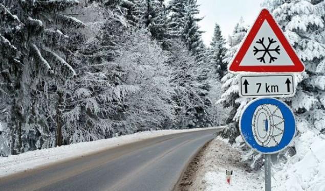 Dhjetori, janari e shkurti me temperatura mbi mesataren