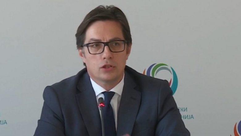 Pendarovski: Në prag të anëtarësimit në NATO mund të presim propagandë politike dhe lajme të rrejshme