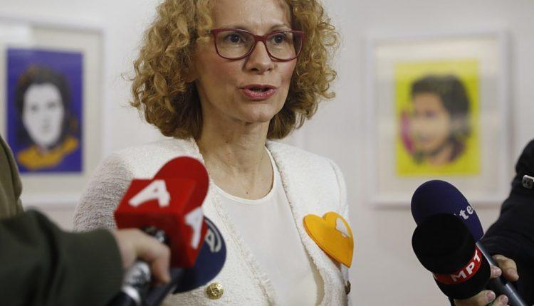 Sheqerinska: Së shpejti do të kemi ambasador në NATO