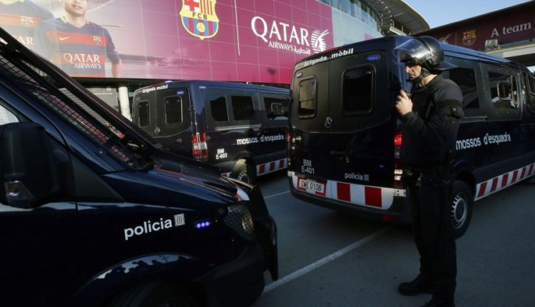 Siguria e klasikes/ Barcelona-Real Madrid do zhvillohet me forca speciale