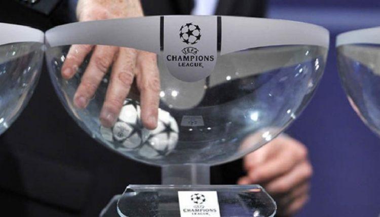 Përballjet e gjigantëve që mund të sjellë shorti i Champions League në 1/8-at e finaleve