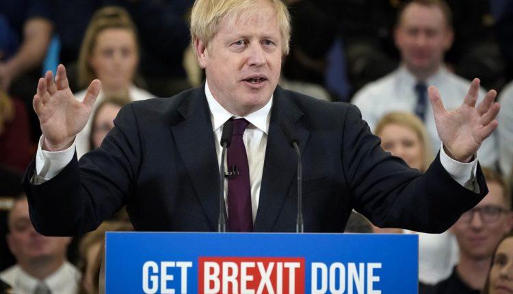 BE thirrje Johnson: Negociata që Anglia të dalë sa më shpejt nga Unioni