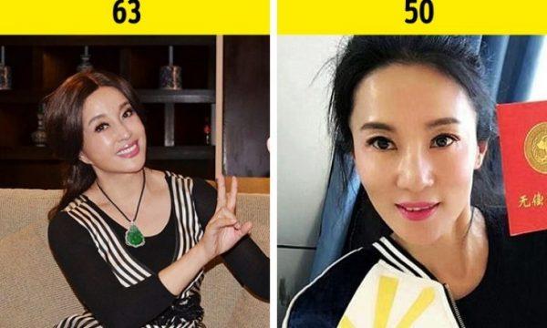 Femrat kineze i ndajnë sekretet e rinisë: Si të dukeni gjithmonë si 25-vjeçare