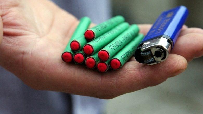 MPB: Të mos përdoren fishekzjarrë dhe të denoncohet shitja e tyre