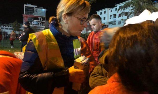Gafa e tmerrshme e kryebashkiakes së Durrësit: Jemi të kënaqur me 50 viktima