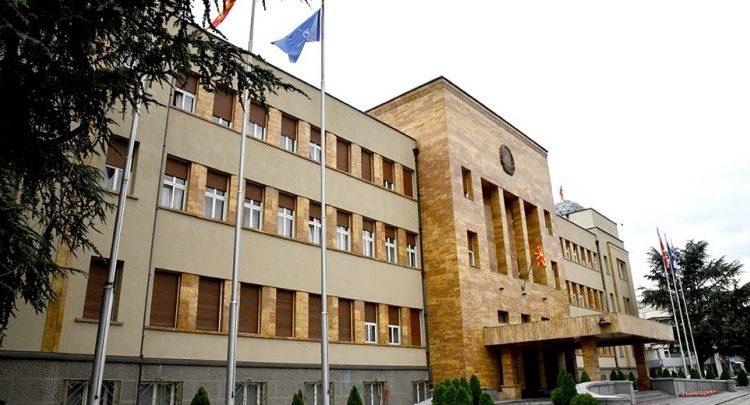 Ndryshimet e Kodit Zgjedhor në Kuvendin e Maqedonisë, ende s'ka marrëveshje mes partive