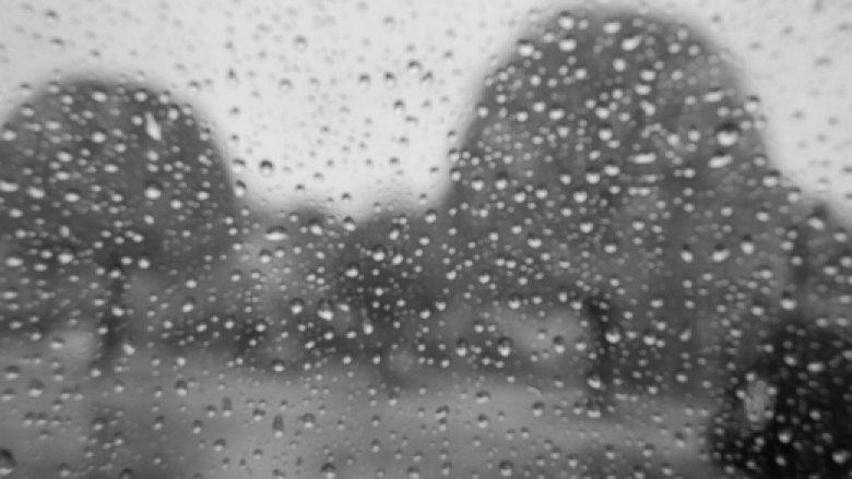 Maqedoni, më shumë shi kanë reshur në Lazaropole, 10 litra në metër katror