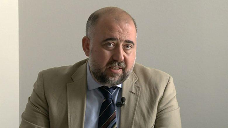 Dane Taleski kandidat për ambasador i Maqedonisë së Veriut në NATO