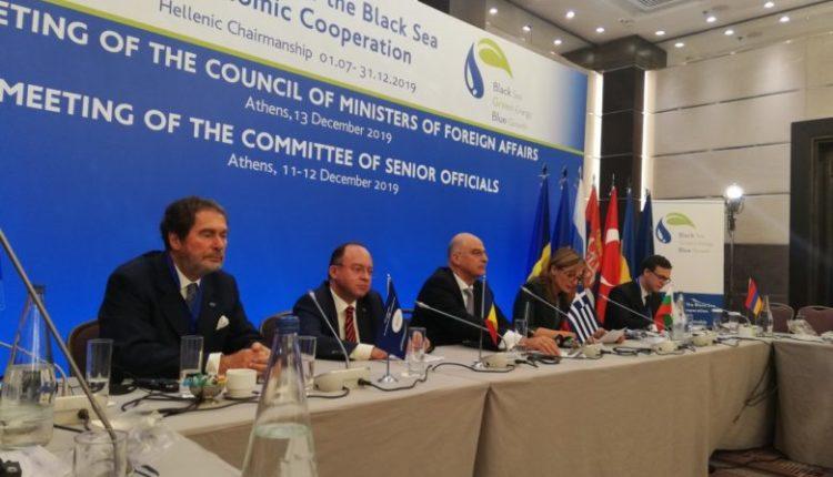 Vitin e ardhshëm Maqedonia e Veriut do të bëhet anëtarja e Organizatës për bashkëpunim ekonomik të Detit të Zi