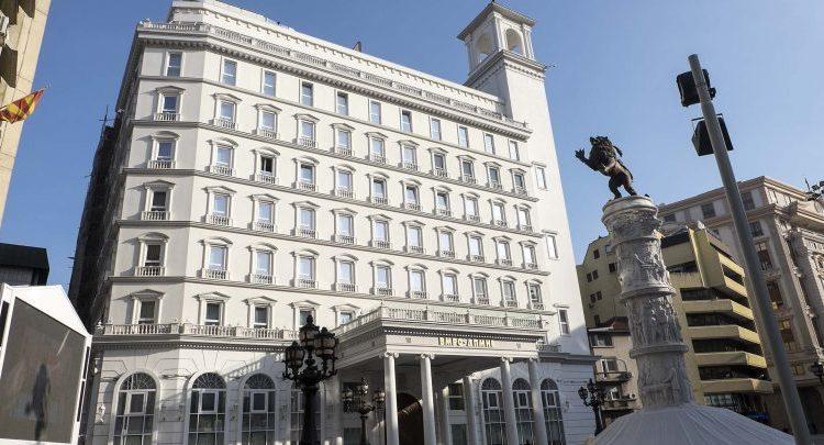 OBRM-PDUKM: Fundi i gjyqësisë Louis Vuitton është më 12 prill