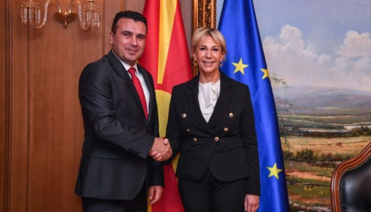 Zaev – Tiganj: Maqedonia ka bërë rezultate të shkëlqyere reformuese, vazhdon ndihma në procesin aderues drejt BE-së