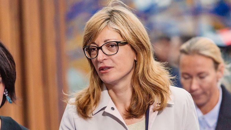 Zakharieva: Negociatat me Maqedoninë e Veriut dhe Shqipërinë nuk duhet të anulohen
