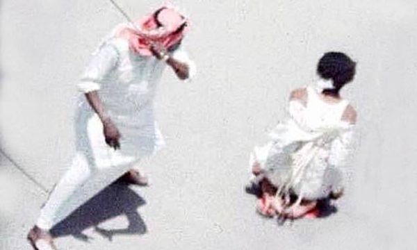 Adoleshentë, homoseksualë… Arabia u pret kokën me shpatë 184 personave