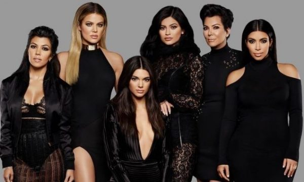 """Motrat Kardashian para se të """"përmbyteshin"""" nga milionat (FOTO)"""