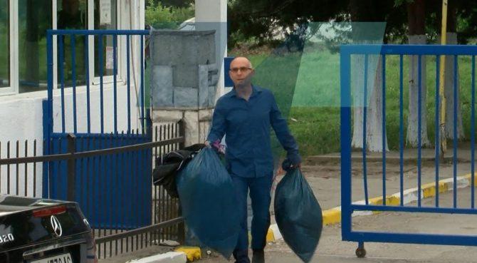 Çavkov fillon grevë urie