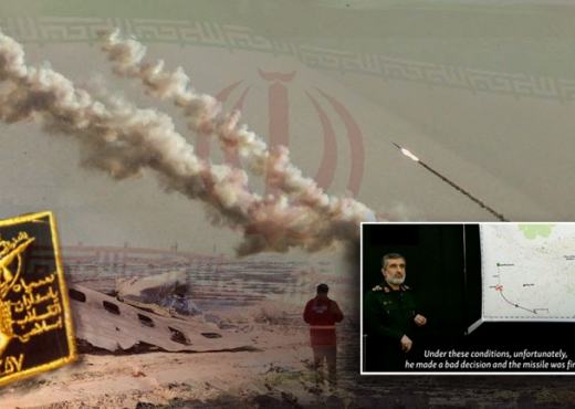 Irani pranon zyrtarisht fajin: Si e rrëzuam gabimisht avionin ukrainas