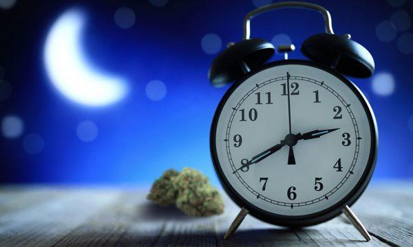 Kanabisi nuk ju ndihmon të flini më mirë