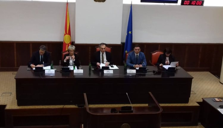 Zhbogar: Kuvendi të miratoj ligjet e mbetura, përfshi edhe atë për Prokurorinë Publike