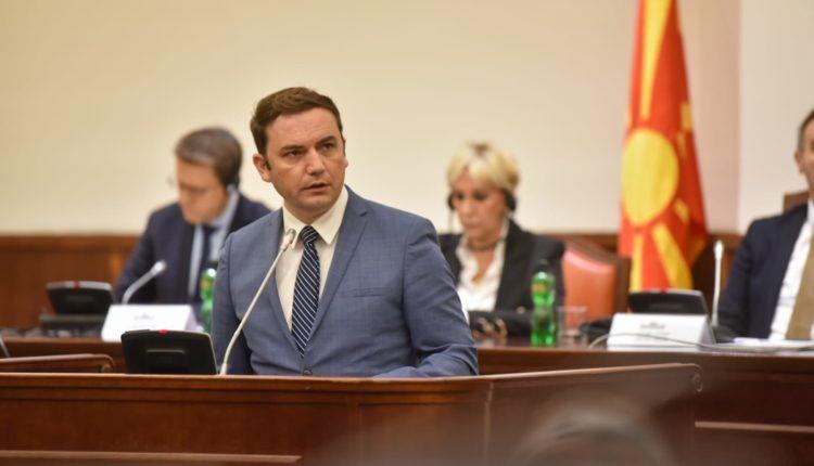 Osmani: 2020 është vit i Ballkanit Perëndimor