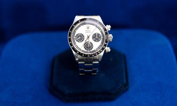 Amerikani e kishte blerë një Rolex për 345 dollarë para 45 vjetëve, sot ora vlen shumëfish