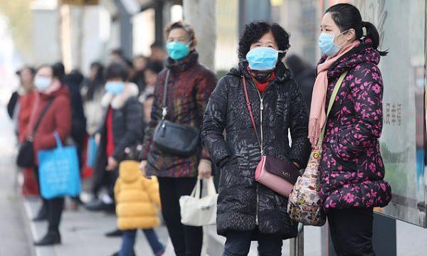 Shkon në gjashtë numri i të vdekurve nga virusi kinez