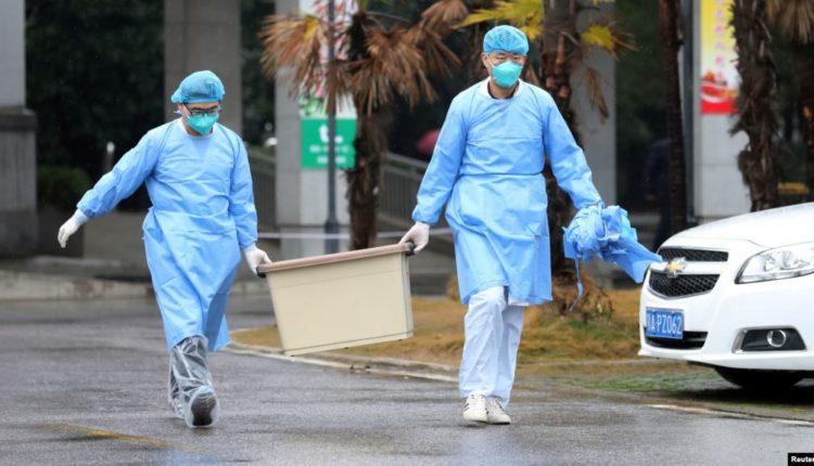 """Kinë, virusi i ri """"mund të pësojë ndryshime dhe të shpërndahet më shumë"""""""