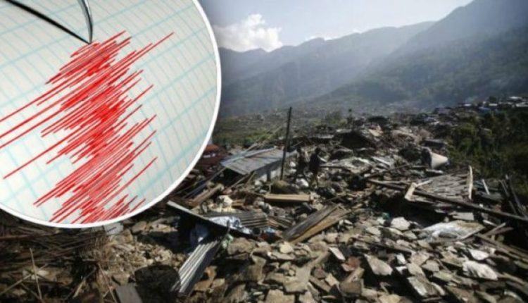 Tërmet i fortë me 7.0 i shkallës Rihter godet Turqinë