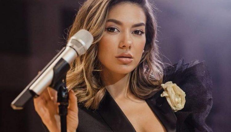 'Po zjen rrjeti', Elvana Gjata do përfaqësojë një tjetër shtet në Eurosong (FOTO)