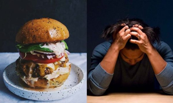 Ky është ushqimi që e rrit mërzinë dhe depresionin