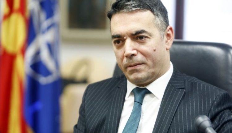 Dimitrov për vizitë pune në Berlin, takim i paralajmëruar me eurokomisarin për zgjerim Varheji