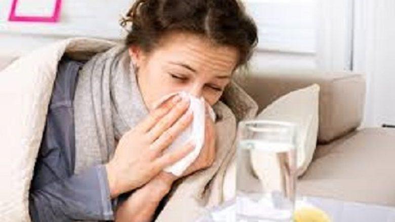 Maqedoni, regjistrohen 1.100 të sëmurë nga gripi