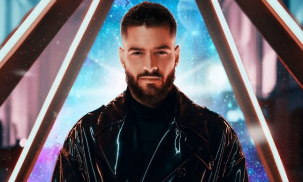 Maluma do mbajë koncert në Tiranë