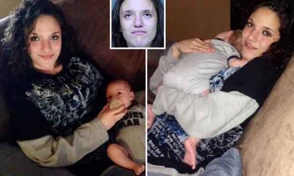 Tronditet SHBA-ja, nëna 22-vjeçare vret tre fëmijët e saj