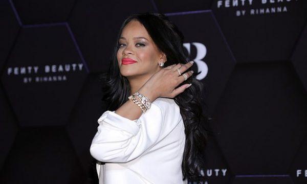 Pasi u nda nga miliarderi arab, Rihanna i rikthehet ish-të dashurit