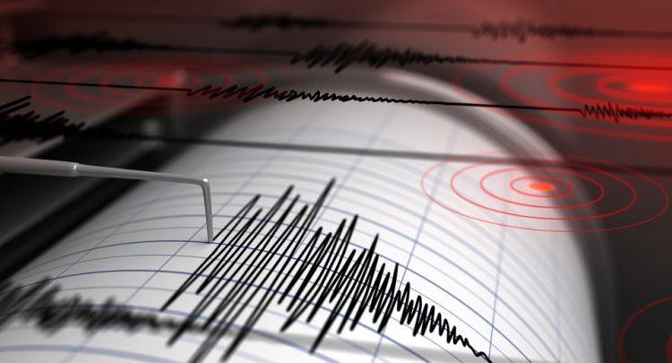 Tërmet i fortë godet Shqipërinë: Ja sa ishte magnituda dhe epiqendra. Në Durrës njerëzit dalin nga shtëpitë