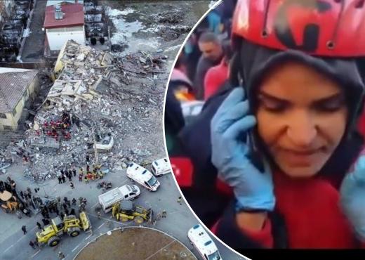 A ka shqiptarë të prekur nga tërmeti në Turqi? Ambasada jep njoftimin e rëndësishëm