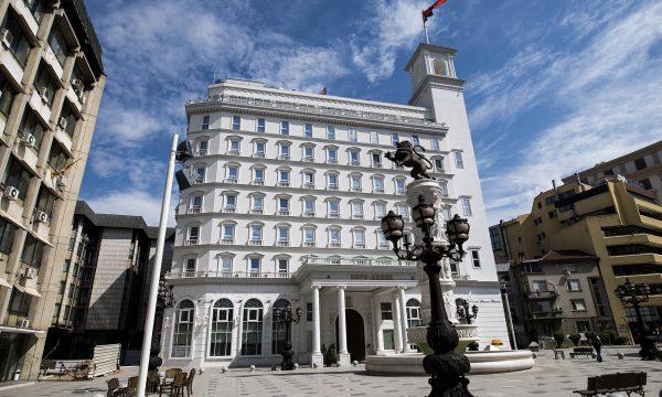 OBRM-PDUKM: Kuvendi përfundoi mandatin me shkelje të Kushtetutës me qëllim që të shpëtojë krimet e Zaevit