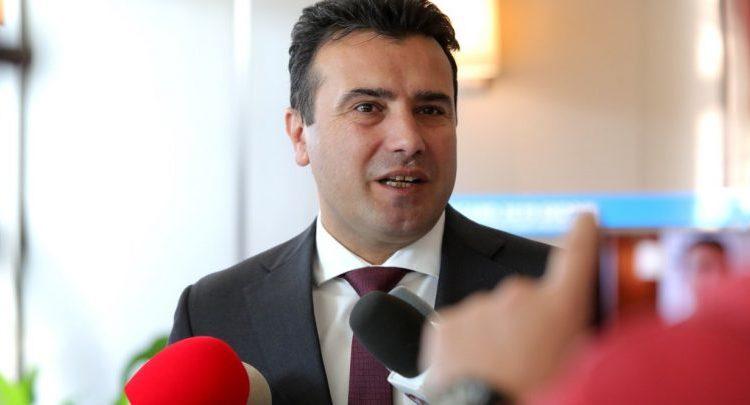 Zaev: Ekziston mundësia që Ligji për Prokurorinë Publike të miratohet deri më 11 shkurt