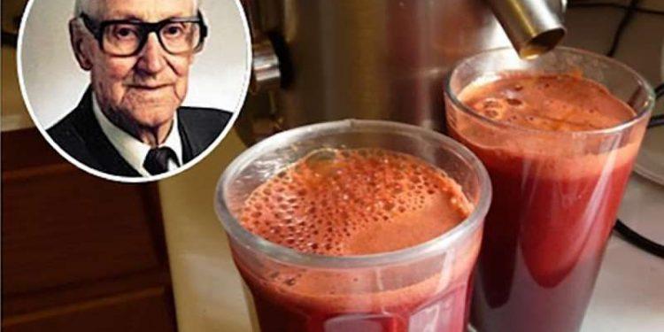 Lëngu i famshëm që vdes qelizat e kancerit për 42 ditë, austriaku ka shëruar mbi 45 mijë njerëz