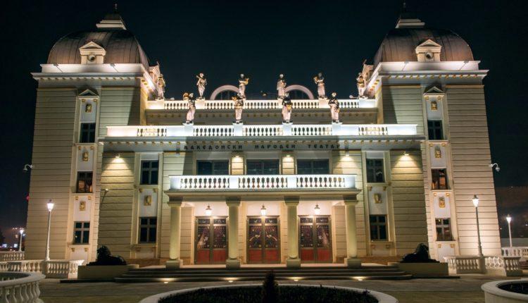 TPM dhe Teatri i Komedisë i anuluan shfaqjet deri më 6 mars