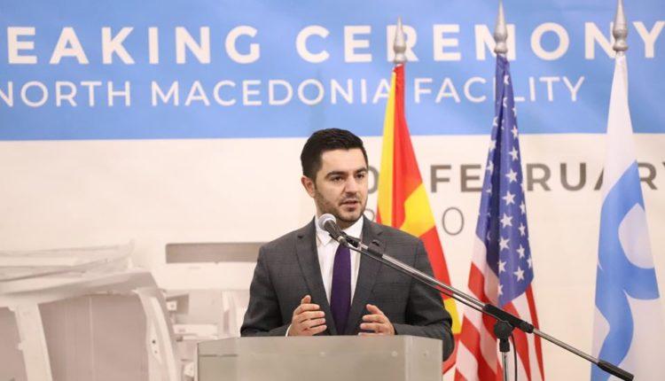 Bekteshi: Investime të reja amerikane në RMV, mbi 75 milion EURO