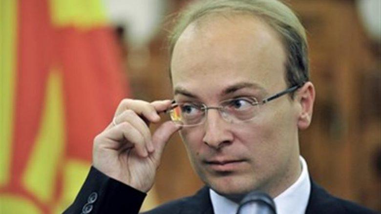 Milloshoski do të dorëzojë 'bombën' në Prokurori te Ruskovska