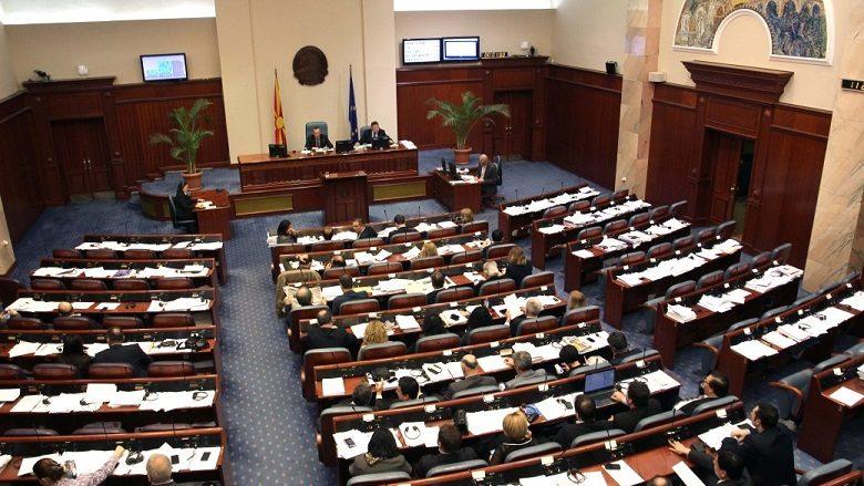 Ligji për Prokurori Publike sot para deputetëve