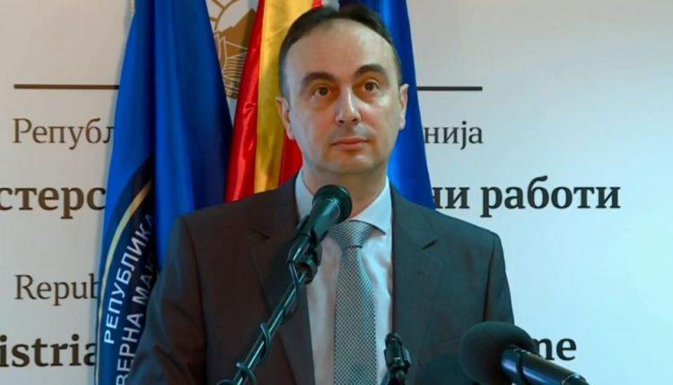 Ministri i MPB-së Çulev e konfirmoi aksionin policor në Krushopek të Sarajit